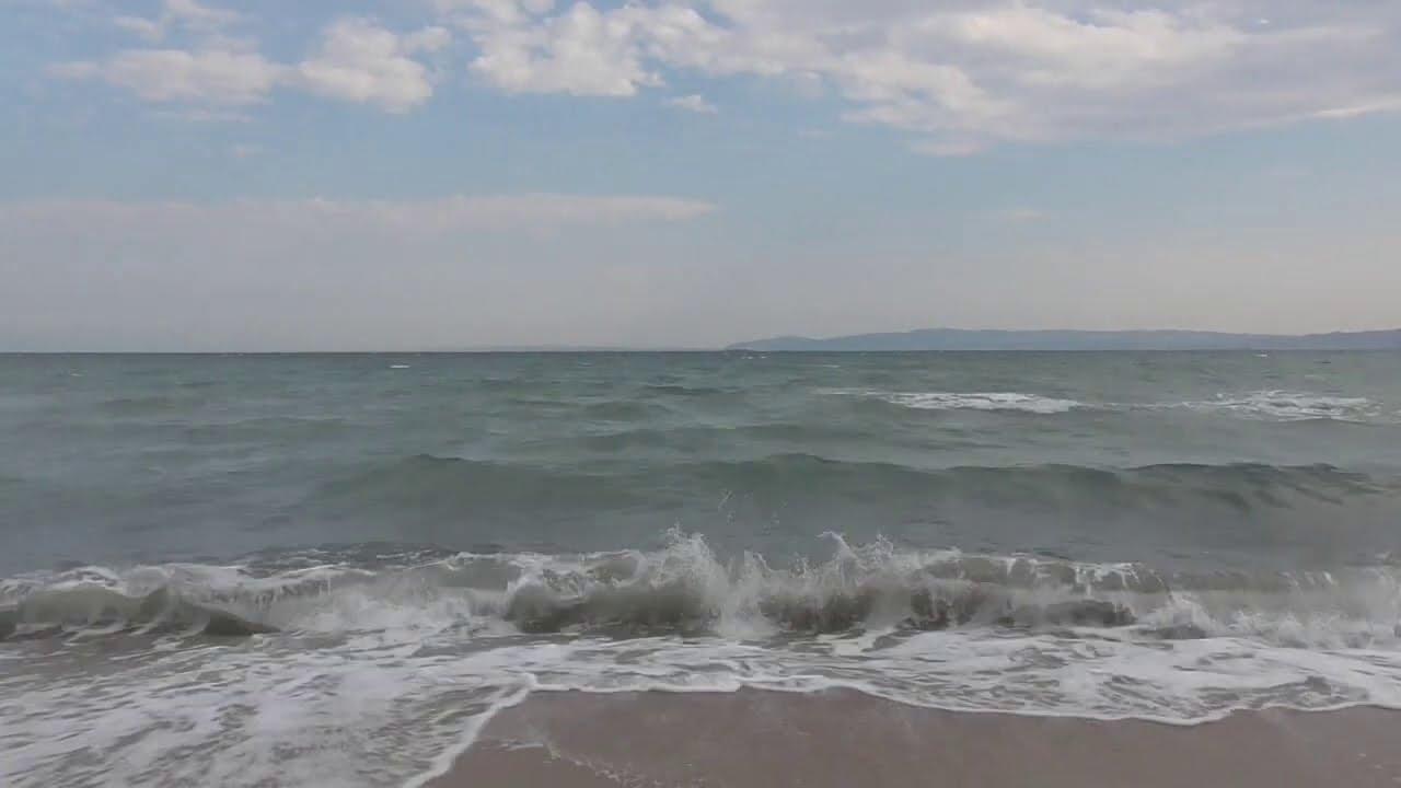 Видео для релаксации и психологической разгрузки от стресса