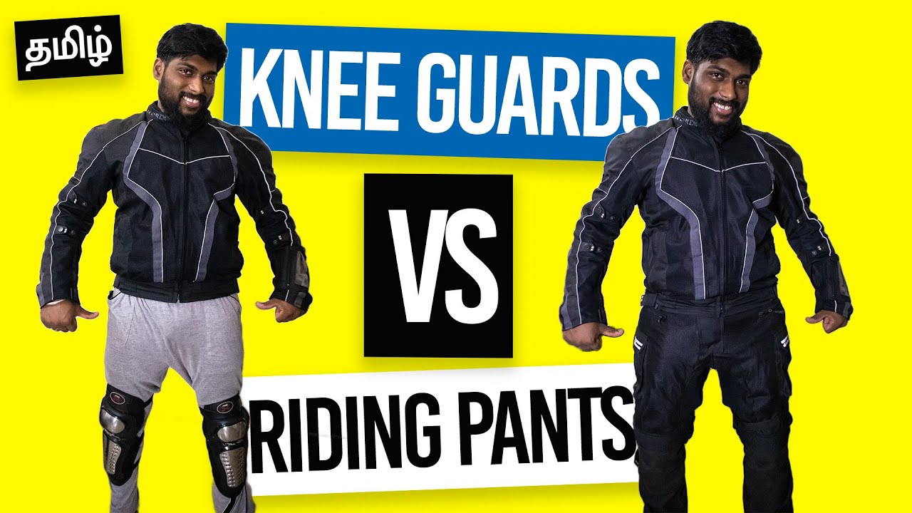 RIDING PANTS, Things you DIDN'T know | How to Choose RIDING PANTS |  Tamil