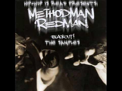 Redman & Method man How High remix