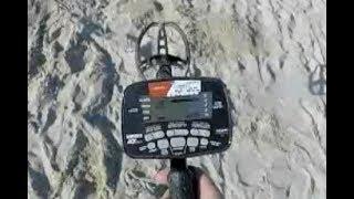 Garrett AT Max vs AT Pro – Depth & Salt Water Stability