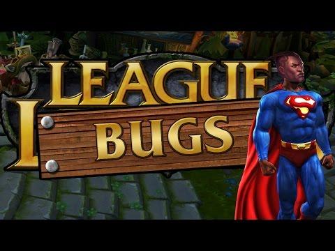 league of legends matchmaking bug