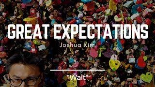 Joshua Kim - Wait [Official Audio]