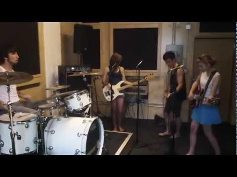 Magic Child Rehearsal - Music Garage