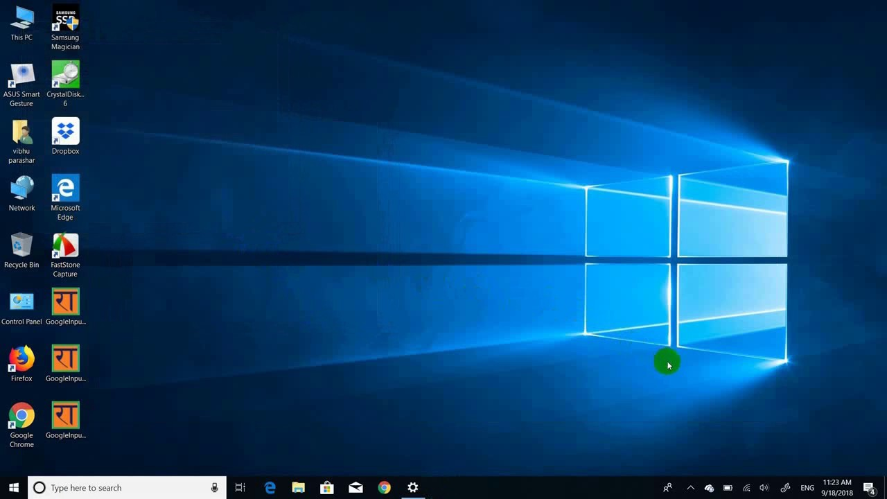 Installation of google input Tools Hindi Marathi Malayalam 64 bit windows 10