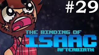 The Binding of Isaac: Afterbirth - Episode 29 - BLINDED