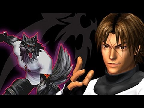 Bloody Roar: Extreme | Yugo HD Gameplay Video 4 - Yugo Versus Stun | Microsoft Xbox