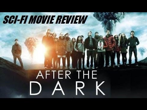 AFTER THE DARK aka THE PHILOSOPHERS ( 2013 ) Sci-Fi Movie ...