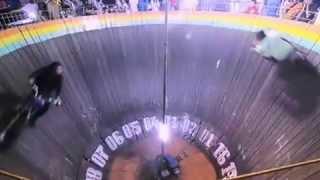roda roda gila perdana ria jakarta