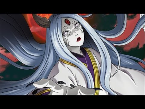 Naruto Shippuden OST 3 - Wrath of Kaguya