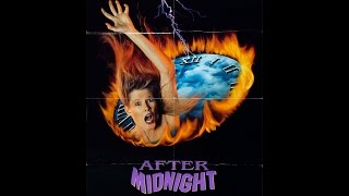 After Midnight(1989) Rant & Movie Review