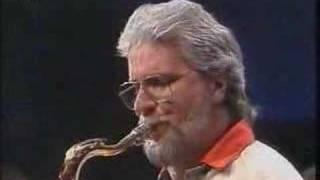 Steve Gadd Band - Things Ain