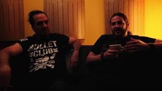 VISIONS OF ATLANTIS - Studio Series #2 (Bass) | Napalm Records