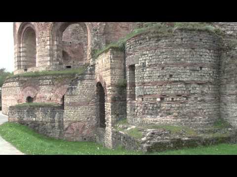 Trier und die Römer - Reisebericht