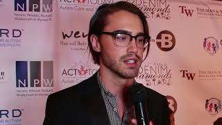 Ryan McCartan shares some thoughts...