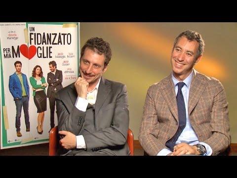 Intervista a ferzan ozpetek regista del film allacciate - La finestra di fronte film completo ...