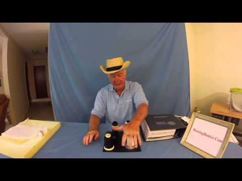 Boat upholstery and Seats Repair  Marine Fabrics Chapter 3