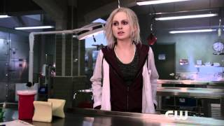 Я зомби / iZombie / Trailer 2015 ViruseProject TV