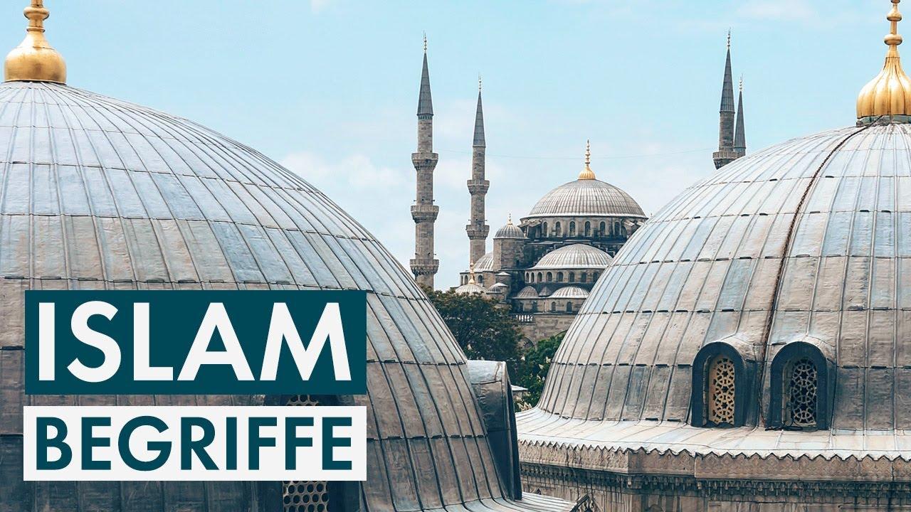 Wie Entstand Der Islam
