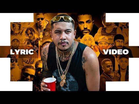 MC PP da VS - Feliz ou Triste (Lyric Video) DJay  W