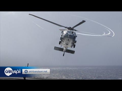 النرويج: إجلاء 1300 شخص من البحر بالمروحيات  - نشر قبل 4 ساعة