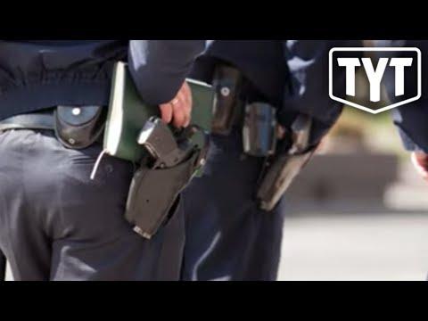Social Media Sidelining Police Officers