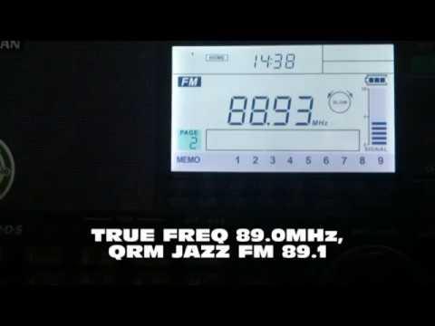 01072017 1138UTC [Es], Denmark Radio 1,  multiple ID