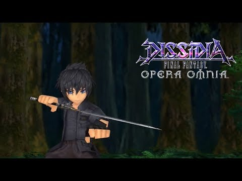 """DFF Opera Omnia - Noctis's Event, """"The Royal Family's Hope"""" [Unofficial Sub]"""
