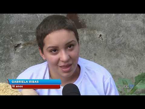 Em Balneário Camboriú, jovem com tumor no cérebro precisa de cirurgia