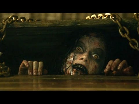 Top 10 Horror Movies: 2010s