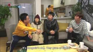 The Human Condition | 인간의 조건 : Living Only with the Help of Neighbors - part 1 (2013.1.30)