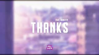 Andre Aiba Feat.vhykitty  Future Distan - Thanks