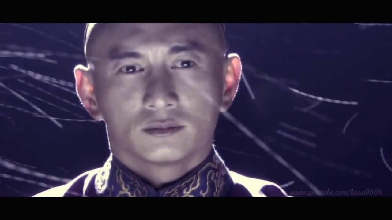 Download Bu Bu Jing Xin OST 步步惊心 Three Inches of Heaven 三寸天堂  OST Engsub
