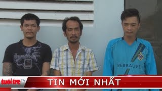 ⚡ Tin mới nhất | Triệt xóa băng nhóm mua bán trái phép chất ma túy sử dụng hung khí nóng