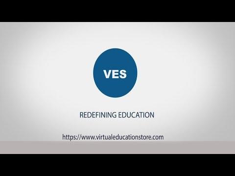VES Online Education Advertisement 2014