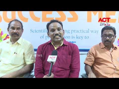 Narayana School || AP 10th Results 2019 || ACT24X7HDNEWS