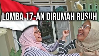 FLOG #170 : SELAMAT HUT RI ke-72 Dirgahayu Indonesia!