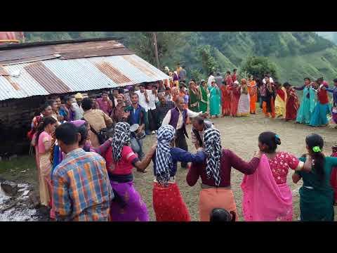 Kumaoni Song Jhora Chachari