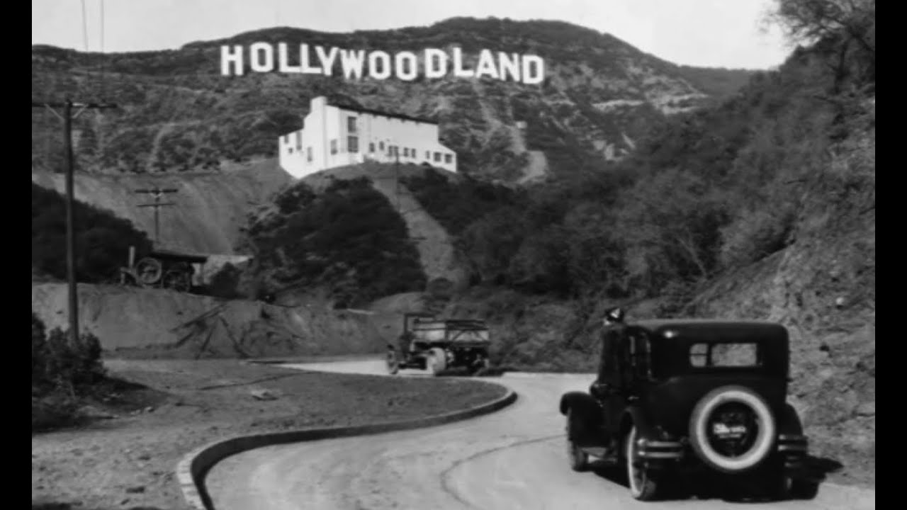History or hollywood