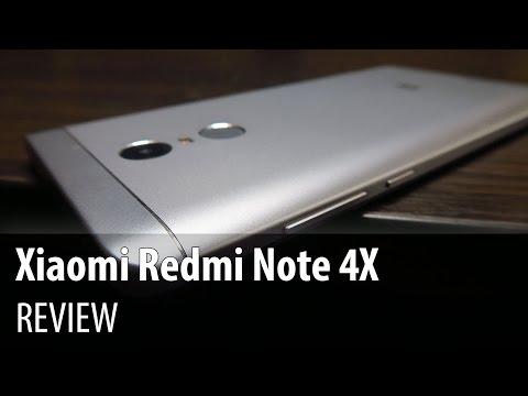 Xiaomi Redmi Note 4X Review în Limba Română (Phablet de 5.5 inch midrange)