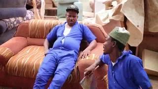BALA KAFIINTA 3&4 Latest Hausa Films 2017
