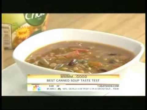 Pacific Foods Today Show