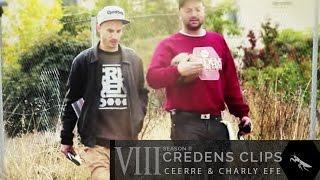 CEERRE X CHARLY EFE & LOREN D - TREINTA Y TANTOS- CREDENS CLIP SEASON II VOL.08