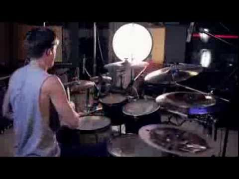 Luke Holland - Paramore - Misery Business Drum Cover