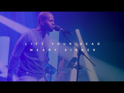 Lift Your Head