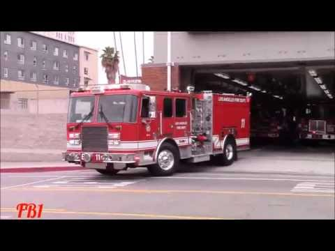 Firefighters- Only One Call Away