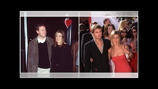 Five Times Jennifer Aniston Co-Starred With Her Real-Life Loves thumbnail