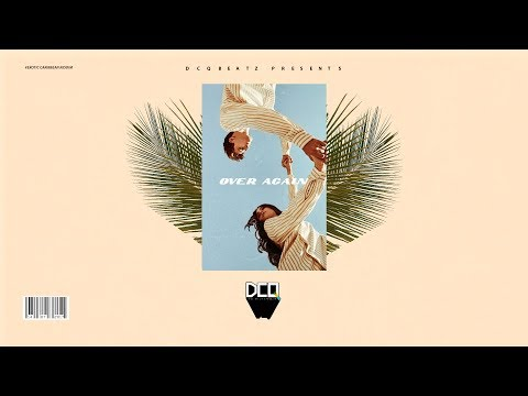 """Over Again"" – Wizkid Type Beats | Dancehall x Afrobeat Type Beat Instrumental 2019"