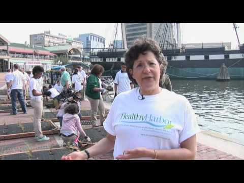 Healthy Harbor Documentary, Baltimore, MD