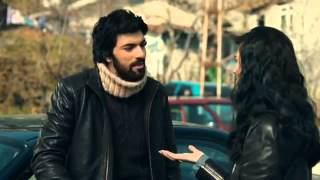 Kara Para Aşk 2. Bölüm - Elif'le Ömer kutunun peşinde