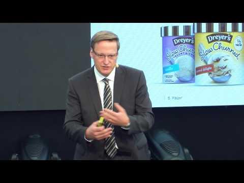 Networking Days Keynote Speech: Stefan Palzer